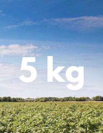 5-kgs förpackning